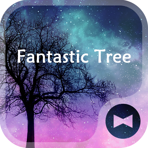 Fantastic Tree +HOME Theme Icon