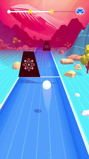Rhythm Ball 3D 1.0.5 screenshots 1