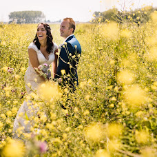 Wedding photographer Corine Nap (ohbellefoto). Photo of 28.08.2018