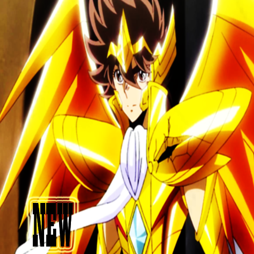 New Saint Seiya Cheat