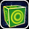 Cube Flicks 3D Rush icon