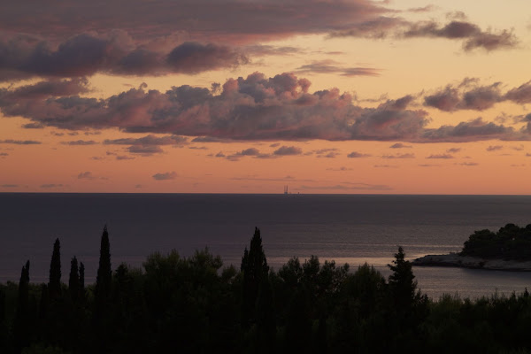 luce sul mare incantato di Annalis©Photo