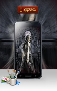 Goth Wallpapers - náhled