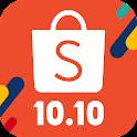 Shopee 10.10 Brands Festival icon