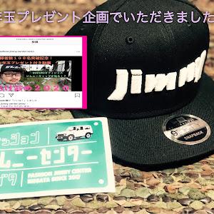 ジムニー JB64W 2019のカスタム事例画像 25マールさんの2020年02月01日22:38の投稿