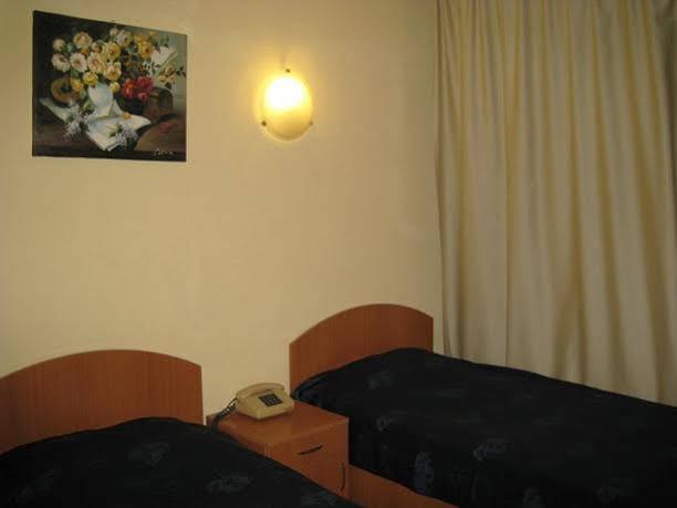 Bucharest West Motel