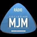 Rádio Sociedade MJM - TV Uberaba.Com icon