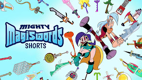 Mighty Magiswords: Shorts thumbnail