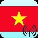 Vietnam Radio Online icon