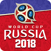 Real Football World Cup Schedule & Live Score 2018