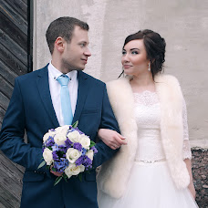 Wedding photographer Yuliya Temirgaleeva (JuliaJT). Photo of 27.01.2016