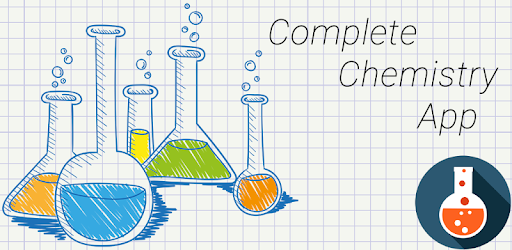 Complete Chemistry App - Apps on Google Play