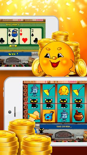 На копейки онлайн казино
