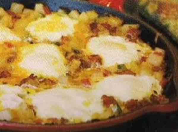 Country-style Supper Skillet
