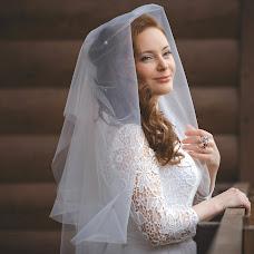 Hochzeitsfotograf Evgeniy Flur (Fluoriscent). Foto vom 31.01.2015