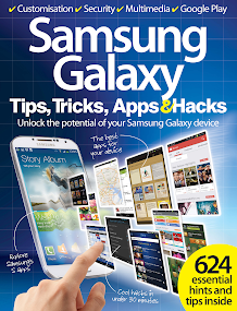 Samsung Galaxy Tips Tricks Apps and Hacks Volume 1- screenshot thumbnail