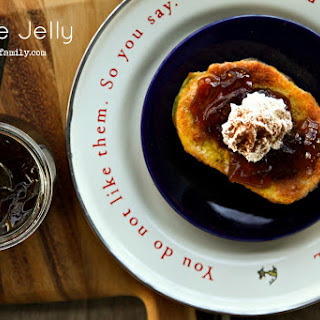 Coffee Jelly Juice Recipes