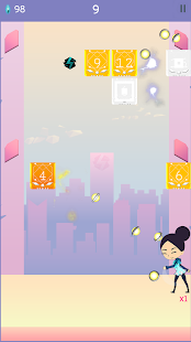 Where Blocks Fall by AppSir, Inc.- screenshot thumbnail