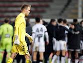 """🎥 Timon Wellenreuther honnête après la défaite d'Anderlecht : """"Ce but, c'est ma faute"""""""