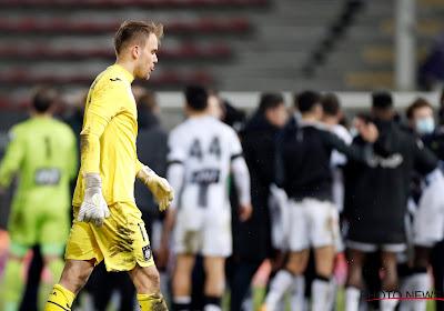 """Keepersprobleem bij Anderlecht? """"Geen problemen zoeken waar er geen zijn"""""""