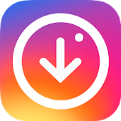 InstaSave - Download Instagram Video & Save Photos