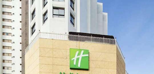 Holiday Inn Chiangmai Hotel
