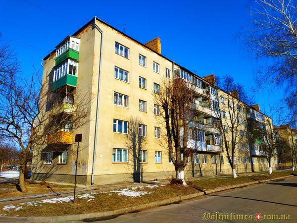 Вул. Гулака-Артемовського, 21. Фото: І.Сметанін