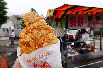 無名蝦餅蚵嗲蘿蔔糕