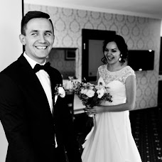 Wedding photographer Maksim Spiridonov (maximspiridonov). Photo of 09.12.2017