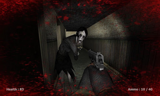 Slendrina Must Die: The House 1.0.2 screenshots 16