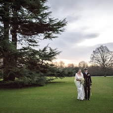 Wedding photographer Barry Male (male). Photo of 15.01.2015