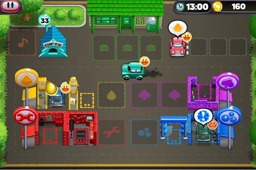Tiny Auto Shop - Car Wash and Garage Game 1.3.10 screenshots 6