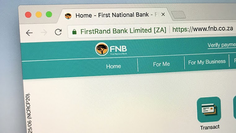 FNB ups security for digital transactions - ITWeb