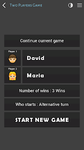 Game 4 in a row APK for Windows Phone