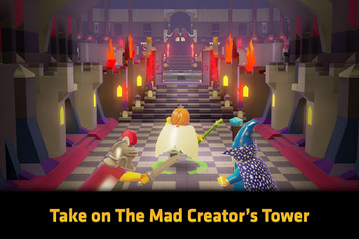 LEGOu00ae Quest & Collect 1.0.13 screenshots 6