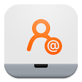 B box account icon