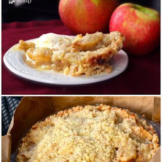 Beau's Dutch Apple Pie