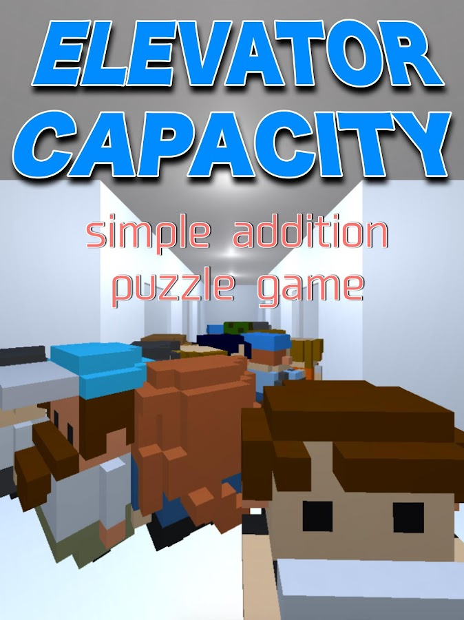 Elevator Capacity- screenshot