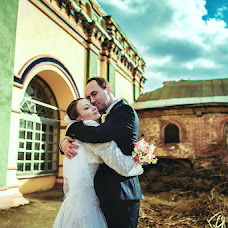 Wedding photographer Ilyas Ismagilov (ismagiloff). Photo of 06.05.2014