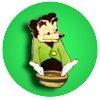 Somebody Toucha My Spaghet - Soundboard