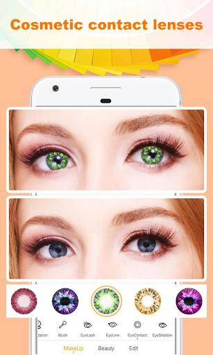 Beauty Makeup - Selfie Beauty Filter Photo Editor  4