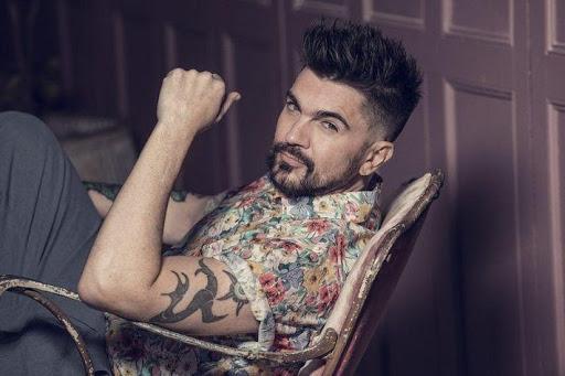 Capturas de pantalla de Juanes Songs Wallpapers 3