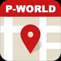 パチンコ店MAP icon