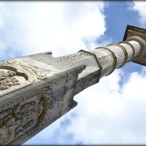 by Vijayendra Venkatesh - Buildings & Architecture Statues & Monuments