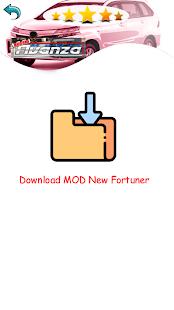 App Mod Bussid Mobil Avanza APK for Windows Phone