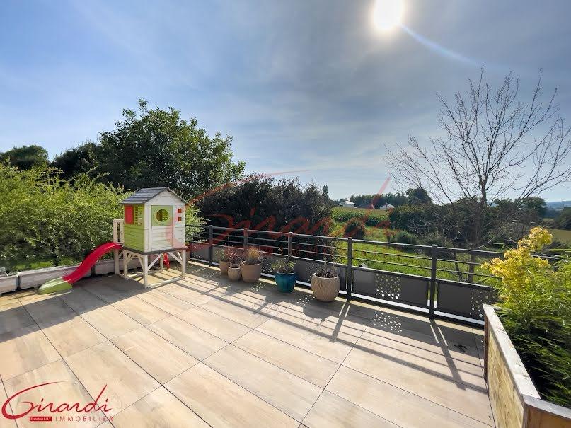 Vente maison 7 pièces 160 m² à Landser (68440), 525 000 €