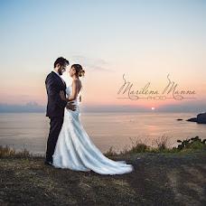 Fotografo di matrimoni Marilena Manna (MarilenaManna). Foto del 21.09.2016