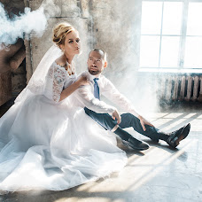 Wedding photographer Ivan Sukhov (Photovanil). Photo of 20.01.2018