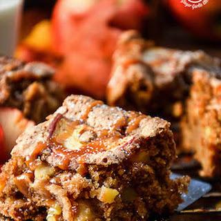 Cinnamon Sugar Butter Drizzle Recipes