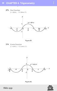 1300 Math Formulas Mega Pack v1.5.5 (Ad-free) APK 3
